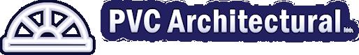 PVC Architectural logo